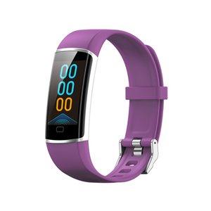 Smart Band Fitness Tracker Health Bracelet 5 In 1 Clock Blood Pressure Heart Rate Monitoring Cardio Bracelet Smart Wristband