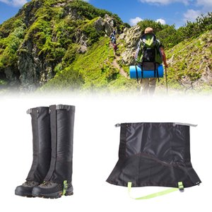 Areyourshop Mountain Hiking Hunting Boot Gaiters Waterproof Snow Snake High Leg Shoes Cover Sporting goods Accessories Parts