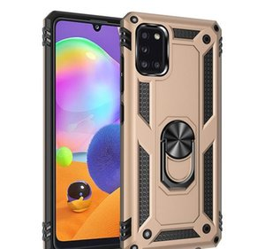 Armor For Samsung Galaxy S20 Fe Hard Case Car Holder S20 Fan Edition Magnetic Ring Galaxy Note 20 Ultra M31s M51 A bbyUSX bdepack2001