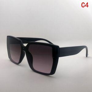 Desinger Sonnenbrille Frauen Brille Frau Sonnenbrille Sonne Gläser Frau uv400 Brown-Platz Pilot Adumbral Entwerfergläser Gafas de sol