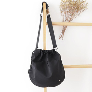 Opening Daily New Fashion Shoulder Drawstring 2021 All-match Bag Chest Office Women Design Unique Crossbody Xtjkd