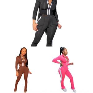 Nyy Women Mask Dibujos animados Impreso al sol Facia Summer Bufanda Deportes Top Sports Mensteeless Chaleco y Shorts 2pcs Ropa Set Designer Traje de cultivo Traje