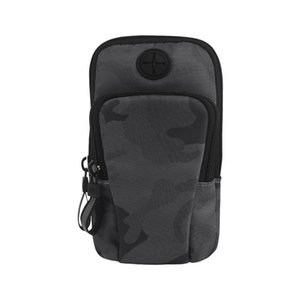 Pack Fitness Arm Pack Waterproof Running Mobile Running Gym Phone Outdoor Jogging Bag Women Accessories Men Arm Blosa Ogost