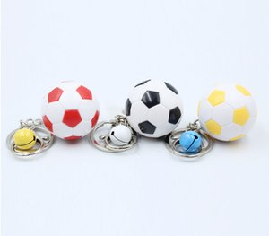 Ready to Ship!Hot selling football team key chains Alloy key chain Football Souvenir Promotion gifts