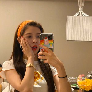 Ice Pingguo Song Cream XR Yanfei 11 نفس الحالة لينة الهاتف XS ماكس أنثى 6 ثانية لمدة 7P / 8Plus