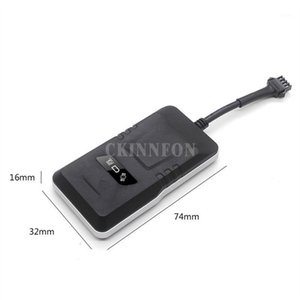 20Pcs Lot G05 IP65 Car GPS Tracker GSM GPRS GPS Tracker Device Real-time Tracking Real-time1