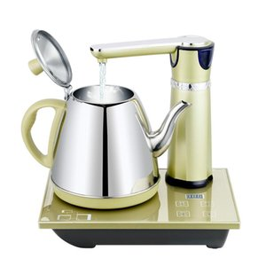 Electric Kettles Kettle Automatic Upper Household 304 Stainless Steel Boilers Overheat Protection
