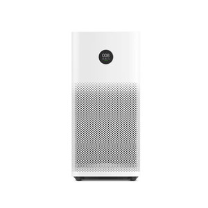 XIAOMI MIJIA Air Purifier 2S sterilizer addition to Formaldehyde Purifiers with OLED Display Mijia APP Control Air Cleaner Home