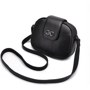 Brand new leather ladies messenger bag designer handbag fashion high quality classic wallet women's advanced travel bag fashion backpack