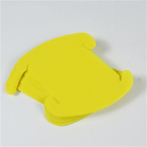 300pcs = 10set DIY Modern Bola de Pingente Novela Lâmpada de IQ Jigsaw Puzzle Pingentes Colorido Pingente Luzes 25cm / 30cm / 40cm 3 Tamanhos 135 G2