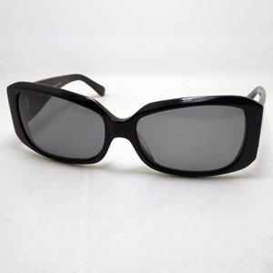 Evove Siyah Güneş Gözlüğü Kadın Erkek Küçük Steampunk Güneş Gözlükleri Kadın Vintage Retro Shades UV4001