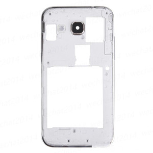 Single Card Housing Middle Frame Middle Bezel Plate Replacement for Samsung Galaxy Core Prime G360 free DHL