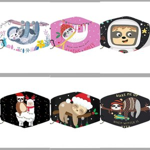 PN8J Sublimation FY9202 Blanks Druck Gesichtsmaske Erwachsene Kinder Doppelschichten Staubschutz Maske Für DIY Wärmeübertragung in DHL Kostenloser Versand Sto