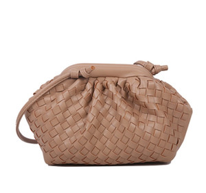 PU Leather Crossbody Evening Bags For Women 2020 Solid Color Shoulder Bag Female Handbags and Purses Lady Travel Bag