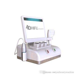 Winkonlaser 25000 shots 4d Hifu Professional Ultrasound Body Slimming Hifu   Face Lift Hifu Machine With Ce