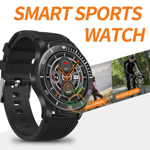 GT106 smart watch blood pressure sleep monitor fitness high quality watch waterproof Bluetooth weather reminder sports smart watch Running