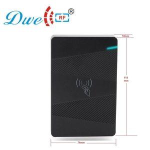 DWE CC RF Access Control Kits RFID sem contato Standalone Access Controller Para controlador de porta DW-H2