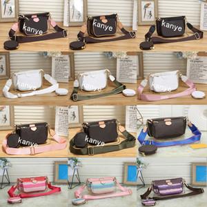New Style Fashion Donne Borse di Lusso Borse Lady PU Borse in pelle Borse Brand Borse Borsa Spalla M Toote Borsa Femmina