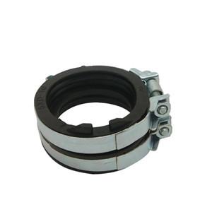 Colector de admisión del carburador de arranque Conjunto adaptador de interfaz 5TA-13597-00-00 para WR450F YZ450F 2003-2005