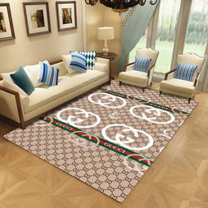 luxury Printed Bedroom Kitchen Large Carpet for Living Room Tatami Sofa Floor Mat Anti-Slip Rug tapis salon dywan O32