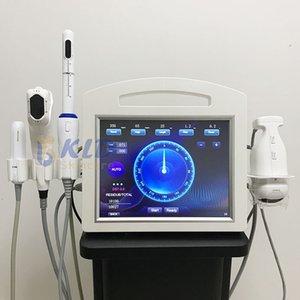 2021 Liposonix 4D Vmax Hifu Machine body Slimming Vaginal Tightening face lift  12 Lines 20000 Shots 7D 9D beauty device DHL Fast Ship