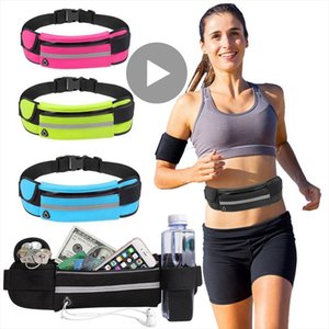 Hip Bum Waist Bag Belt For Men Women Fanny Pack Banana Pouch Bananka Male Female Money Phone On Handy Bumbag Waistbag Fannypack