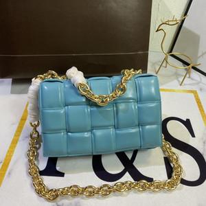 neue Art und Weise multifunktionale kleine quadratische Tasche lässig beliebte Umhängetasche einfache Frauen Postbote Taschen für Frauen 2020 neue Luxus-Handtaschen