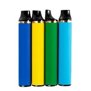 Disposable Vapes Pen Device Pods Starter Kits 600mAh Battery 3.5ml Cartridges Empty Vaporizer disposable E-Cigarettes