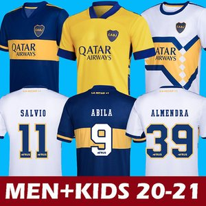 20 21 boca Juniors soccer jersey 2020 2021 boca Juniors football shirt