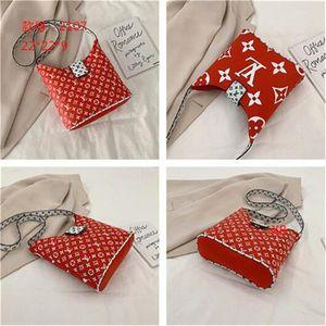 2021 cross body bags leather handbags diagonal plaid pillow women shoulder bag womens bags for women handbagbag A68