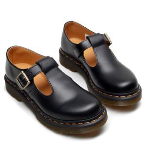 couro de vaca sapatos Mary Jane mulheres mary calçados únicos jane mulher apartamentos cinta fivela sapatos de cobre muscular vaca zy665 C1011