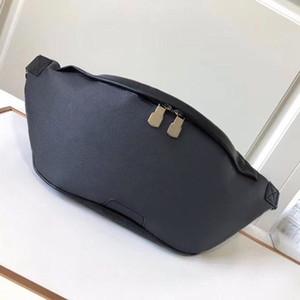 Мода сундук пакет мужчин Bumbag Cross Body Body Bag Bag Tifts сумки женщин темперамент Bumbag Cross Fanny Pack Bum талии сумки сумки 43644