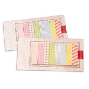 Wholesale-New160 Pages Sticker School Supplies Memo Pad Flags Mini Sticky Notes Memo
