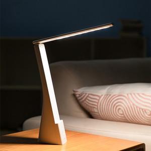 الصمام ضوء الاتجاه بسيطة الأمريكية مصباح طاولة قابلة للطي حماية العين جمالية التصميم التحكم باللمس الأوروبي و