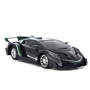 Hipac Rc Car 4wd Drift 1 24 Remote Control Car Toys Audio Toys Sports Models Remote Controlled Cars Boys Toys For Children wmtdzL xhlove