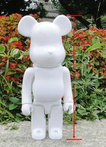 Qualidade violento mão urso fez brinquedo urso 400% modelo de presente de presente de tijolos de tijolo de tijolo vgirb