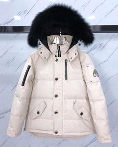 2020-7Women Down Jacket 2020 Duck Down moose Jacket Coats Women Winter Jacket Keep Warm Portable Windproof knuckles Down Coat Doudoune