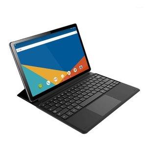 2020 Android 8.0 Tablet 11.6 بوصة Touchscreen Tablet PC 10 DECO Core Processor 8GB RAM 256GB ROM 4G الهاتف مكالمة هاتفية 5MP + 13MP كاميرا 1