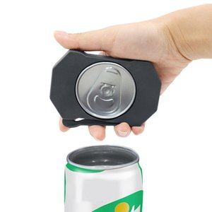 Portable Swing Beer Opener Universal Topless Opener Creativity Can opener Multifunction Tools Kitchen Accessories Free DHL