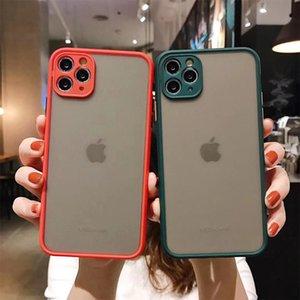 Para iPhone 12 12Pro Max Case para iPhone 11 11PRO XR XS MAX 7 8 PLUS CASA CASAS