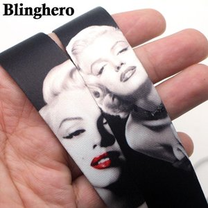 Ca696 Blinghero Art Printed Neck Lanyard Key Band Mobile Phone Strap For Phone Keys Id Card Holder 1pcs jllAwI book2005
