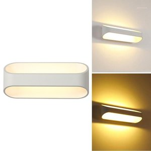 Modern Sconce 5W 10W 15W Led Wall Lamp Stair Light Fixture Bedroom Bed Bedside Lighting Live Room Home Hallway Loft Indoor Lamp1