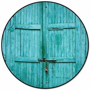 الرجعية باب الشونة مقبض الباب نمط سجاد وموكيت للغرف الرئيسية غرفة المعيشة جولة البساط للأطفال غير زلة سكني الأرضيات C # TCBY