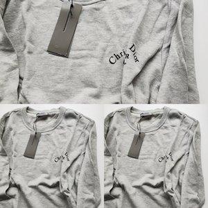 Offerta speciale H9ua0 CD di alta qualità commercio grigio nuova offerta di prodotti CD maglione degli uomini speciali di alta qualità degli uomini maglione nuovo prodotto grigio commercio B