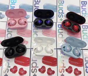 R175 Knospen + Kopfhörer Knospen Plus-TWS Mini Bluetooth-Kopfhörer-Kopfhörer Twins Kopfhörer drahtlose Earbuds Stereo In-Ear mit Socket Charging