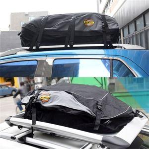 130x100x45cm Автомобиль на крыше мешок Стеллаж грузовой перевозчик Камера хранения Путешествия Водонепроницаемый внедорожник Ван для легковых автомобилей C1008