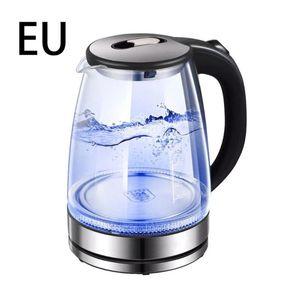 Bollitore elettrico SpeedBoil vetro Kettle cordless con spegnimento automatico e far bollire-Dry Power Protection off