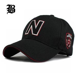 [FLB] Embroidery Baseball hat Cap Breathable Casquette Snapback Hip-Hop Retro Hat Sport Fly Cap 5 Panels Street Hats Gorras F225 201019