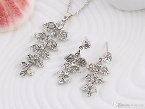 Bridesmaid Jewelry Sets for Wedding EU Indian African Party Jewelry Sets