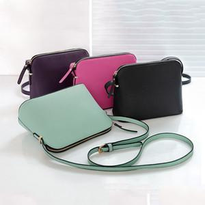 Marca Designer Bags Mulheres Cross Body Bag Ombro Carteira Crossbody Shell Bags Bolsas Moda Messenger Bag Bolsas